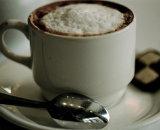 Schäumender Rahmtopf Sepcial für Kaffee