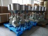 Remplissage A03 de machine de remplissage de pâte de pression manuelle
