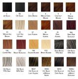 Pleines perruques de cheveux humains de lacet de Vierge brésilienne