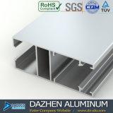 SGS het Profiel van de Deur van het Venster van Ghana van het Aluminium van het Certificaat met Vrije Steekproef