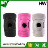 Kneepad confortável unisex personalizado do neopreno dos esportes (HW-KS015)
