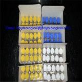 Adrenale Unzulänglichkeits-Behandlung-Steroid Hormon Stanazolol Winstrol