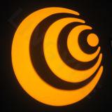 가장 새로운 300W 이동하는 맨 위 광속 LED 반점 램프