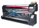 impressoras X6-3200t Ks do Sublimation da largura de 3.2m para a impressão da bandeira