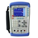 소형 DC 마이크로 옴 미터 10micro 옴 200k 옴 낮은 옴 미터 (AT518L)