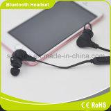 Cuffia avricolare senza fili di Handfree Bluetooth di Bluetooth di sport alla moda stereo del trasduttore auricolare