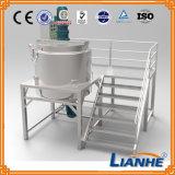 シャンプーまたはローションのためのLianheの液体洗剤のミキサーの混合機機械