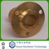 Подвергать механической обработке CNC части точности подгонянный, котор OEM подвергли механической обработке