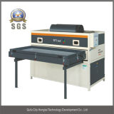 Machine de gravure de processus feuilletante de machine de vide
