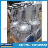 Pn16 ~ Pn250 Rising Stem Precision Heavy Gate Valve (Z40H)