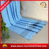 فندق غطاء مع زرقاء لون $ زبونة علامة تجاريّة