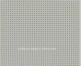 1060 Aluminio anodizado Extrusion Strip / Hoja por punzonado