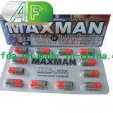 新しい40% Maxman IVの3800mg性の丸薬