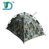 Подгонянное камуфлирование сь & Hiking шатер для мероприятий на свежем воздухе