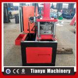 形作るローラーのGavanizedの金属シャッタードアのパネル機械を作る