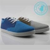 Тапка обуви сетки отдыха ботинок людей (SNC-011345)
