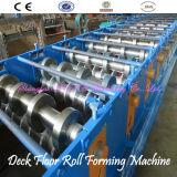 機械を形作る二重Deckingの床板ロール