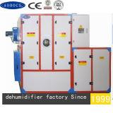 Desumidificador industrial do rotor grande do gel de silicone
