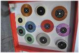 25mm/35mm/50mm de Zonneblinden van het Aluminium van Zonneblinden (sgd-a-5100)