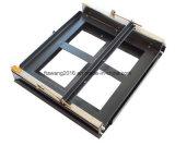 Qualitäts-Maschinerie-Selbstersatzteil-Blech-Herstellungs-Batterie-Unterseite