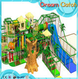 Campo de jogos interno do bebê quente da venda na alta qualidade usada no parque de diversões