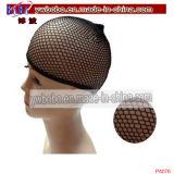 Trabajador de la peluca del sombrero del casquillo Net Sombreros Tapa protectora de las Plantas (A1012C)