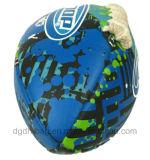 Fabrikanten die Aangepaste pvc1-9 Engelse Met de machine genaaide Voetbal, de Voetbal van Pu, de Bal van het Rugby verkopen