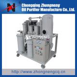 真空の潤滑油の油純化器に優っているZhongneng