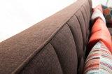 ファブリックホーム居間の部門別のソファー