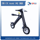 2つの車輪が付いている喜びInnoの革新の製品のFoldable電気手段