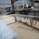 Filetarbeit des China-Hersteller galvanisierte Ineinander greifen-8X10cm Rockfall (RFN)