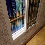 Berufslieferant UPVC des schiebenden Fensters (BHP-SWA09)