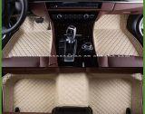 2010-2013 couvre-tapis en cuir du véhicule 5D de XPE pour BMW 5
