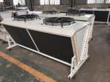 Typ Luft abgekühlter Kondensator des chinesische Manufaktur-heißer Verkaufs-V für Refrigetation Gerät