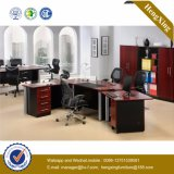 E1 Het Klassieke Voorzien Bureau van het Kantoormeubilair (hx-FCD092)