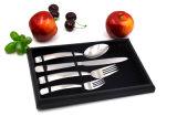 18/10 Cutlery нержавеющей стали Silverware Flatware нержавеющей стали