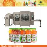 Machine de remplissage liquide de jus