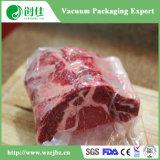 Formazione della pellicola di nylon di plastica del PE di vendita calda inferiore per alimento