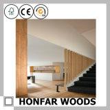 装飾の家具のためのマツ木簡単な様式の木の塀