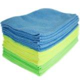 Rullo dei panni di pulizia di Microfiber