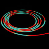 DOT-Free Illumination 5050 Neon LED RGB Flex LED Neon Light Tube, Neon Party Decoration