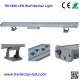 Decoração RGB LED Wall Washer Light Outdoor Light