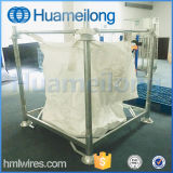 Lager-Speicher-grosse Beutel-Ladeplatten-Stahlzahnstange für Rew Material