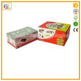 Caixa de empacotamento corrugada fruta da caixa da embalagem da alta qualidade
