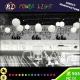 Iluminación interior de la decoración LED de luz de techo de la bola