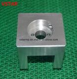 Het Aluminium CNC die van de precisie de AutoToebehoren van Delen machinaal bewerken