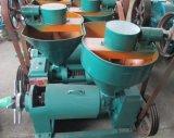 Presse Yzyx70-8 d'huile d'arachide de Minayang