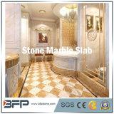 طبيعيّة بيضاء/أسود/صفراء/حمراء حجارة رخام لأنّ [فلوورينغ تيل] بناء حجارة [بويلدينغ متريل]