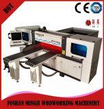Пульт управления CNC Woodworking увидел машину