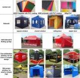 Partito/Tradeshow/evento/pubblicità esterni/Gazebo di alluminio della tenda del baldacchino/tenda foranea/cerimonia nuziale/tetto popolare visualizzazione giusta/di promozione di alta qualità 10FT/15FT/20FT